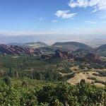 Viewpoint #2 Carpenter's Peak