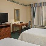 2 Bed Guestroom