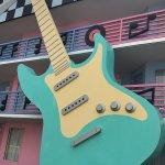 Photo de Disney's All-Star Music Resort