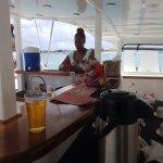 El Tigre Catamaran Sailing Cruises Foto