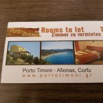 Photo of Porto Timoni Restaurant Cafe
