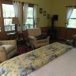 Foto de The Inn & Spa at Cedar Falls