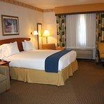 Foto di Holiday Inn Express Madera Yosemite Pk Area