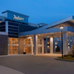 Photo de Radisson Hotel & Conference Centre Calgary Airport
