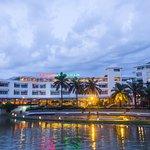 Photo de Huong Giang Hotel Resort & Spa