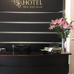 ORCHID HOTEL Foto