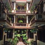 Photo de Nhi Nhi Hotel