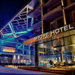 Foto de Shore Hotel