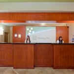 Foto de Holiday Inn Hotel & Suites Regina