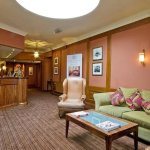 Photo of Highfield House Hotel