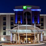 Foto van Holiday Inn Express Hotel & Suites Hope Mills