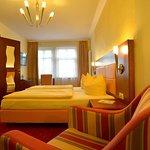 Hotel Arena City Leipzig Mitte Foto