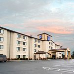 Sleep Inn Murfreesboro Foto
