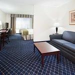 Billede af Holiday Inn Express Torrington