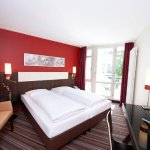 Photo of Leonardo Hotel Muenchen City West