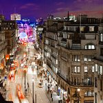 Holiday Inn London Mayfair Foto