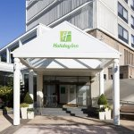 Holiday Inn Edinburgh City - West Foto