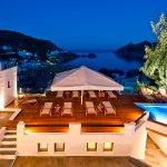 Foto de Petra Hotel & Suites