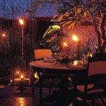 Romantic Dinner at Tugu Bali Restaurant
