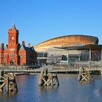 Photo of Holiday Inn Cardiff City Centre