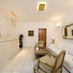 Bild från Gold Suites