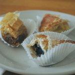 Greek pastries