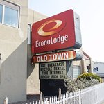 Foto de Econo Lodge Old Town