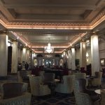 Grand Heritage Lobby Lounge