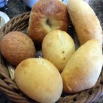 bread basket