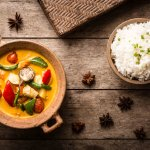 Imperial Curry- One of Navutu's Best Sellers