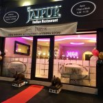 Our sister branch  Jaipur Exclusive Indian Restaurant