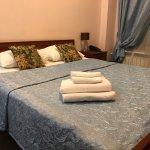 Photo de Prestizh Hotel on Vasilievskiy