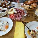 Bergfrühstück De Luxe