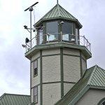Nanaimo Waterfront Control Tower