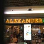 Alexander Cafe