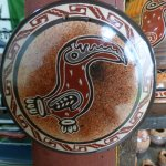 Indigenous Costa Rican Pottery