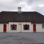 Foto de Old Killarney Cottages