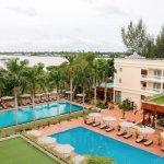 Victoria Can Tho Resort Foto