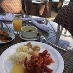 Foto de Ambassador in Paradise Resort