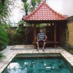 Foto de Puri Yuma Hotel