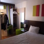 Photo of Ibis Styles Luxembourg Centre Gare