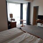 Photo of Hotel Klee am Park Wiesbaden