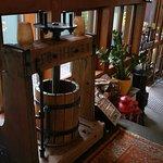 Greifensteiner Hof Hotel Foto