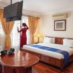 Photo de Victoria Chau Doc Hotel