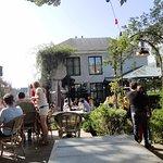Photo of Pergola Restaurant