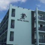 Foto de azuLine Hotel Pacific