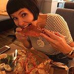 massive lobster