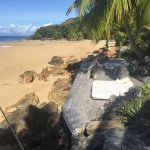 Photo de Tsara Komba Luxury Beach Forest Lodge