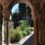 cloître St Salvy
