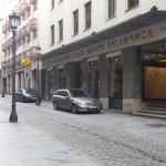 Foto de Catalonia Plaza Mayor Salamanca